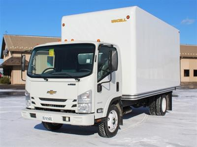 2018 LCF 4500 Regular Cab 4x2,  Unicell Dry Freight #18C225T - photo 10