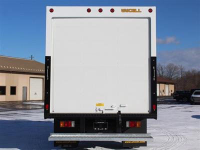 2018 LCF 4500 Regular Cab 4x2,  Unicell Dry Freight #18C225T - photo 6