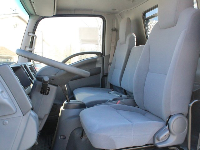 2018 LCF 4500 Regular Cab 4x2,  Knapheide Contractor Body #18C226T - photo 17