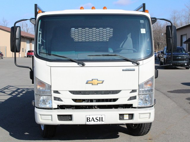 2018 LCF 4500 Regular Cab 4x2,  Knapheide Value-Master X Contractor Body #18C226T - photo 5