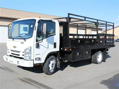 2018 LCF 4500 Regular Cab 4x2,  Knapheide Value-Master X Contractor Body #18C226T - photo 3