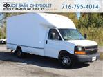 2010 Express 3500 4x2,  Cutaway Van #18C227TDE - photo 1