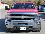 2018 Silverado 2500 Crew Cab 4x4, Pickup #18C24T - photo 5