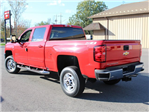 2018 Silverado 2500 Crew Cab 4x4, Pickup #18C24T - photo 7