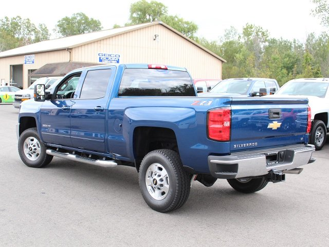 2018 Silverado 2500 Crew Cab 4x4, Pickup #18C25T - photo 6