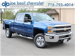 2018 Silverado 2500 Crew Cab 4x4, Pickup #18C25T - photo 1