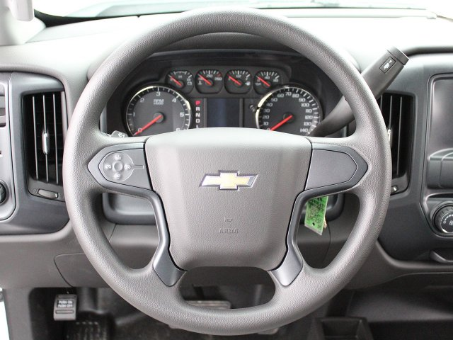 2018 Silverado 3500 Crew Cab 4x4 Service Body #18C29T - photo 18