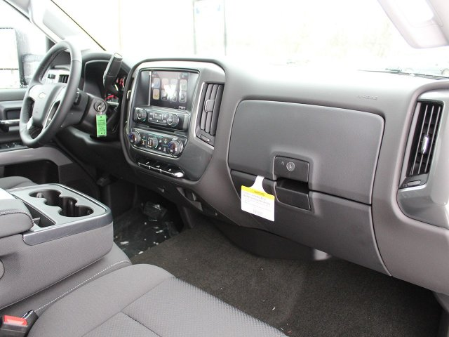 2018 Silverado 2500 Crew Cab 4x4, Pickup #18C32T - photo 27