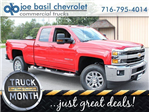 2018 Silverado 2500 Extended Cab 4x4 Pickup #18C4T - photo 1