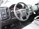 2018 Silverado 3500 Regular Cab DRW 4x4, Air-Flo Pro-Class Dump Body #18C51T - photo 21
