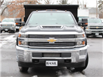 2018 Silverado 3500 Regular Cab DRW 4x4, Air-Flo Pro-Class Dump Body #18C51T - photo 5