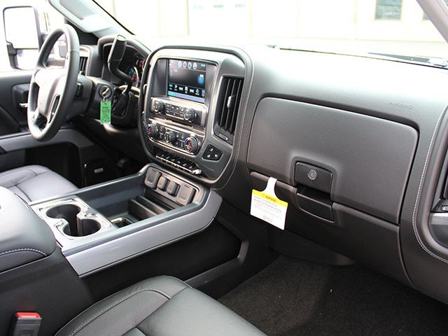 2018 Silverado 2500 Extended Cab 4x4 Pickup #18C5T - photo 28