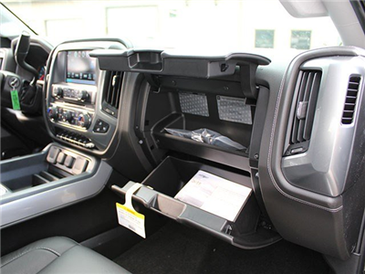 2018 Silverado 2500 Extended Cab 4x4 Pickup #18C5T - photo 27