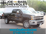 2018 Silverado 2500 Extended Cab 4x4 Pickup #18C5T - photo 1