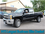 2018 Silverado 2500 Extended Cab 4x4 Pickup #18C5T - photo 3