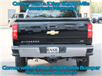 2018 Silverado 2500 Extended Cab 4x4 Pickup #18C5T - photo 5