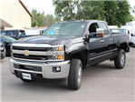 2018 Silverado 2500 Extended Cab 4x4 Pickup #18C5T - photo 7