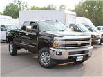 2018 Silverado 2500 Extended Cab 4x4 Pickup #18C5T - photo 8