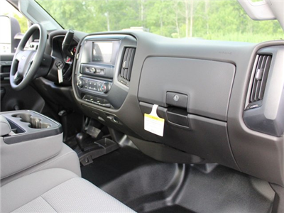 2018 Silverado 2500 Regular Cab 4x4,  Pickup #18C60T - photo 21