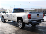 2018 Silverado 2500 Crew Cab 4x4, Pickup #18C64TD - photo 7