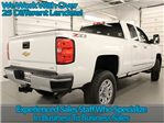2018 Silverado 2500 Double Cab 4x4, Pickup #18C6T - photo 1