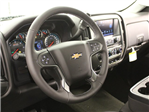 2018 Silverado 2500 Crew Cab 4x4, Pickup #18C73T - photo 20