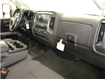 2018 Silverado 2500 Crew Cab 4x4, Pickup #18C73T - photo 31