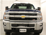 2018 Silverado 2500 Crew Cab 4x4, Pickup #18C73T - photo 5