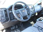 2018 Silverado 3500 Regular Cab DRW 4x4, Dump Body #18C81T - photo 19