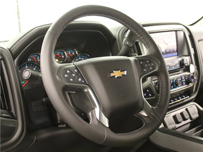 2018 Silverado 2500 Double Cab 4x4,  Pickup #18C85T - photo 12