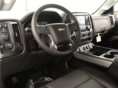 2018 Silverado 2500 Double Cab 4x4,  Pickup #18C85T - photo 15