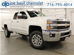 2018 Silverado 2500 Double Cab 4x4,  Pickup #18C85T - photo 1