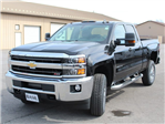 2018 Silverado 2500 Double Cab 4x4, Pickup #18C93T - photo 9
