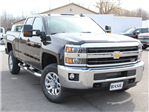 2018 Silverado 2500 Double Cab 4x4, Pickup #18C93T - photo 10