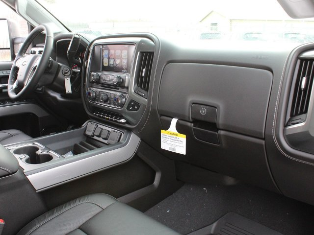 2019 Silverado 2500 Crew Cab 4x4,  Pickup #19C100T - photo 30