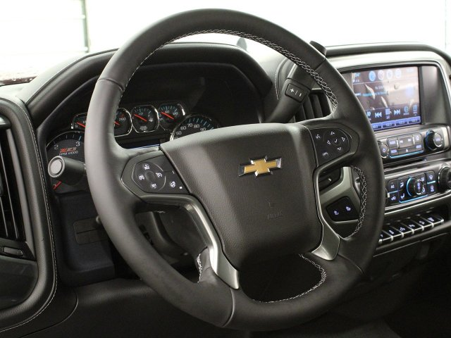 2019 Silverado 2500 Crew Cab 4x4,  Pickup #19C101T - photo 17