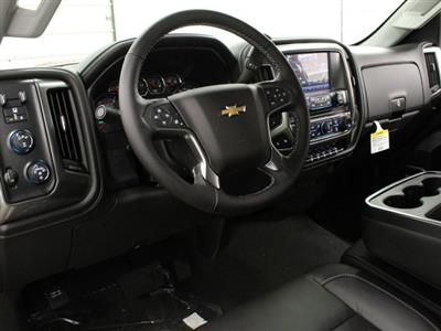 2019 Silverado 2500 Crew Cab 4x4,  Pickup #19C101T - photo 20
