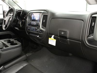 2019 Silverado 2500 Crew Cab 4x4,  Pickup #19C101T - photo 27