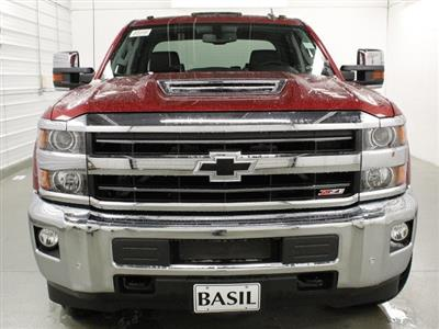 2019 Silverado 2500 Crew Cab 4x4,  Pickup #19C101T - photo 5
