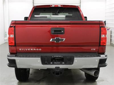 2019 Silverado 2500 Crew Cab 4x4,  Pickup #19C101T - photo 6