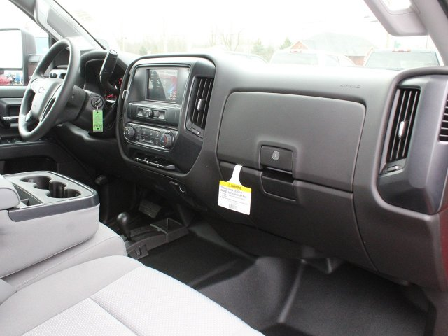 2019 Silverado 2500 Double Cab 4x4,  Pickup #19C104T - photo 26