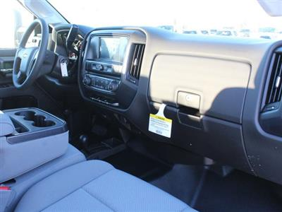 2019 Silverado 2500 Double Cab 4x4,  Pickup #19C105T - photo 25