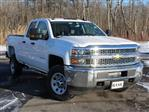 2019 Silverado 2500 Double Cab 4x4,  Pickup #19C105T - photo 10
