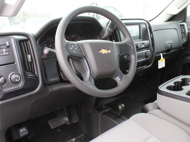 2019 Silverado 2500 Double Cab 4x4,  Pickup #19C106T - photo 19