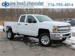 2019 Silverado 2500 Double Cab 4x4,  Pickup #19C106T - photo 1