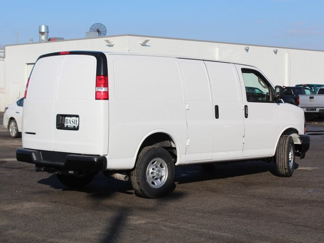 2019 Express 3500 4x2,  Empty Cargo Van #19C108T - photo 6