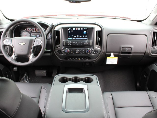 2019 Silverado 2500 Crew Cab 4x4,  Pickup #19C111T - photo 22