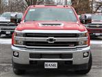 2019 Silverado 2500 Crew Cab 4x4,  Pickup #19C111T - photo 5