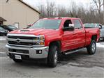 2019 Silverado 2500 Crew Cab 4x4,  Pickup #19C111T - photo 9