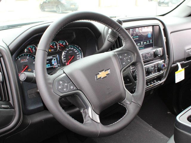 2019 Silverado 2500 Crew Cab 4x4,  Pickup #19C112T - photo 21